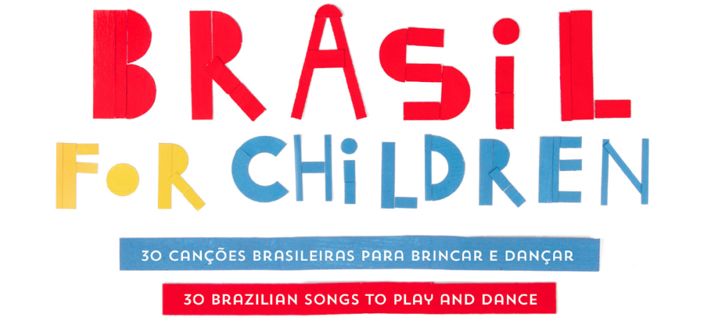 Brasil for children