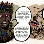 I-Juca Pirama em quadrinhos: PNLD 2020