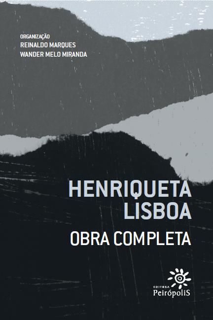 Henriqueta Lisboa : Obra completa - Release